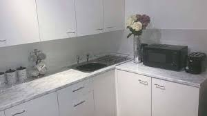 can you paint b q kitchen cabinets revs entire kitchen for only 45 using b q