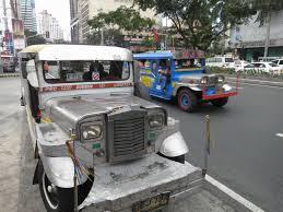 jeepney philippines manila arrival day in jeepney town seetheworldinmyeyes