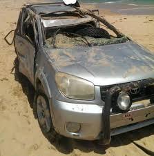surf car life s a beach for the man who lost his car to surf near mandurah