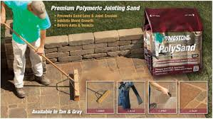 Sand For Patio Pavers by How Do I Fill The Space On Flagstone Patio The Home Depot Community