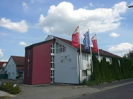 Rehaklinik Bad Bocklet Hotels In Hohenroth Hotelbuchung In Hohenroth Viamichelin