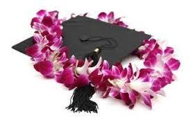 graduation leis graduation leis lia s floral designs