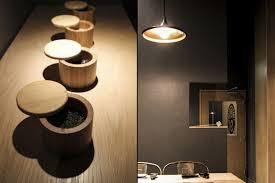 le cuisine design touch on essence le japanese modern cuisine restaurant by