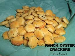 10 best ranch oyster crackers no bake recipes