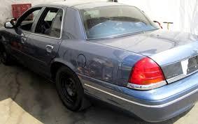 1998 Crown Victoria Interior Wild Rose Motors Policeinterceptors Info Used Car Dealership