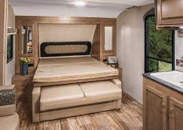 Rv Bed Frame Rv Folding Wall Bed Walls Decor