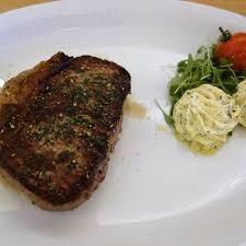cuisiner un rumsteak rumsteak picture of ratskeller restaurant ulm tripadvisor