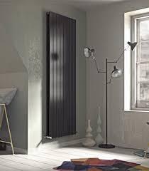 panio vertical duplex double flat panel designer radiator agadon