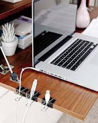 Desk Organization Ideas 20 Awesome Diy Office Organization Ideas That Boost Efficiency