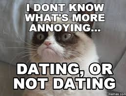 Meme Dating - 50 funny dating memes