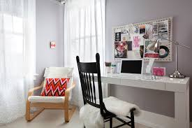 Ideas To Decorate An Office 21 Contemporary Gray Home Office Designs Decorating Ideas
