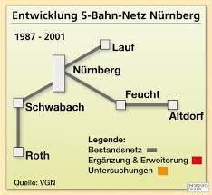 Traueranzeigen Bad Kissingen Hunderte Kilometer S Bahn Netz Wächst Und Wächst Region
