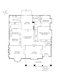shaughnessy floor plan kew marshall white