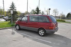 100 Toyota Previa 2003 Repair Manual Changing Headlight