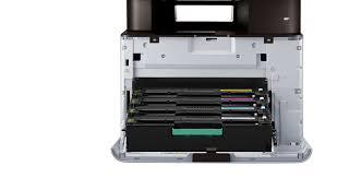 samsung sl c1860fw xpress nfc multifunction printer samsung uk