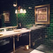 bar bathroom ideas polo bar new york equestrian lifestyle