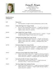 Actor Resume Template Actor Resume Talent Resume Format Resume For Actors Best 25