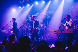 Seattle Casinos Map by Tour Dates U2014 Nite Wave