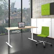 Schreibtisch H Enverstellbar Motor Schreibtisch Elektrisch Höhenverstellbar Easy Größe Und
