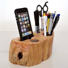 Wood Desk Accessories And Organizers Diy Office Desk Accessories Customized And Desk Accessories