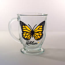butterfly gifts butterfly mug mug monarch butterfly personalized