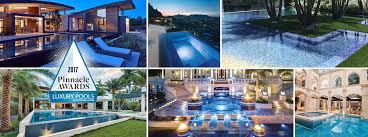 world u0027s top luxury pool designers and pool builders luxury pools