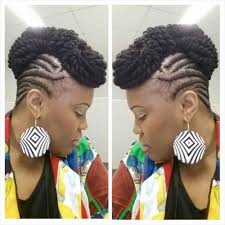 show differennt black hair twist styles for black hair 40 senegalese twist hairstyles for black women herinterest com