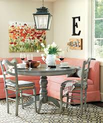 Dining Room Booth Seating by Banquette Bench Dining Room Contemporary With Beige Bench