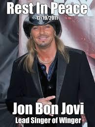 Bon Jovi Meme - r i p jon bon jovi srs bodybuilding com forums