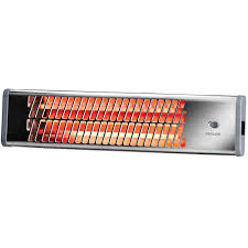 Patio Heater Wont Light by Heller Hph2000 2000w Electric Indoor Outdoor Patio Heater Online