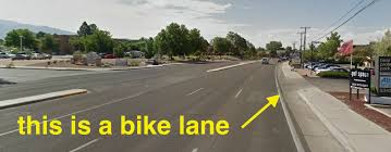Bike Maps Official Website Of The City Of Tucson City Urban Abq