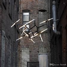 Pendant Light Design Roll U0026 Hill Agnes Pendant Lamp Minimalist Art Decoration Branch