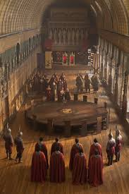 knights of the round table merlin wiki wikia and loversiq the hollow queen merlin wiki wikia sarrum at round table inexpensive home decor rustic