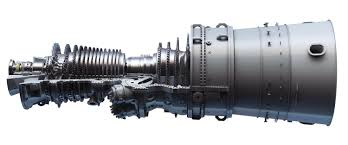 7ha gas turbine ge power