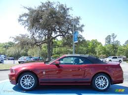 2014 ford mustang premium convertible 2014 ruby ford mustang v6 premium convertible 78996355 photo
