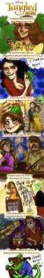 Tangled Meme - tangled meme by mistresssusan on deviantart