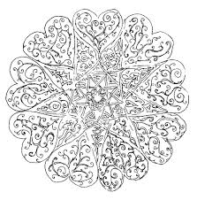 abstract u2013 26 u2013 free coloring pages