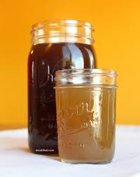 the cheap way to make vegetable stock meatified