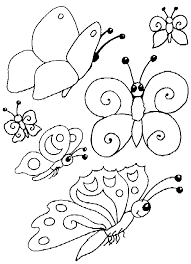spring coloring pages coloring pages for kids