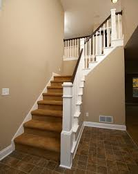 Banister Homes 86 Best Arts U0026 Crafts Staircases Images On Pinterest Stairs