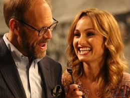 cutthroat kitchen outtakes behind the scenes with alton and giada