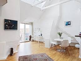 Scandinavian Style Open Concept Interior Design Modern - Modern interior design concept