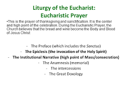 the mass a christian exle of the seven dimensions of religions