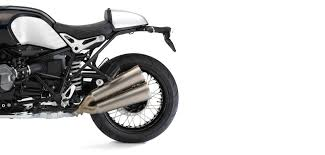 bmw motorcycle cafe racer ninet