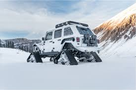 jeep arctic if this arctic frog jeep jk won u0027t chase winter away nothing