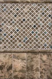 Chiaro Tile Backsplash by Emperador Cafe Marble And Glass Blend Backsplash Tile By Msi Stone