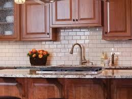 Subway Tile Backsplash Ideas For The Kitchen Subway Tile Backsplash Ideas Kitchen With Subway Tile Backsplash