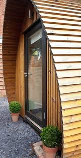 self contained micro cottage in winchester uk