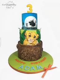 103 best disney u0027s lion king cakes images on pinterest lion king