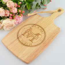 personalised cutting boards engraved wooden cheese serving chopping board engraved cheese